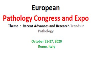 Pathology Congress and Expo 2020, Rome